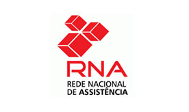 RNA Rede Nacional de Assistência
